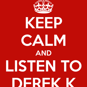 Derek k - Electro House 011