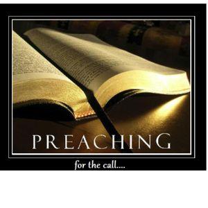 He listens...He loves...He lives! (Rev. Clark Moran)