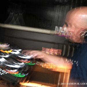 Paul Dailey - LIVE at Red Door - Dec 2011