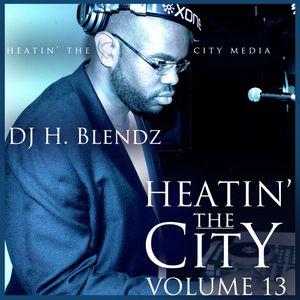 Heatin' The City Volume 13