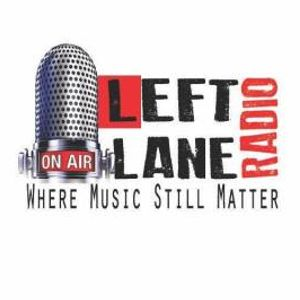 Left Lane Radio 8-11-17