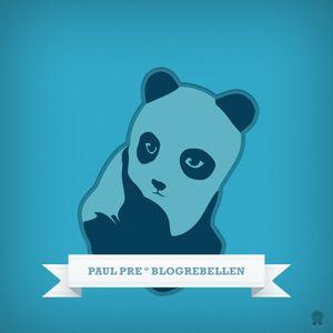 Paul Pre x Blogrebellen