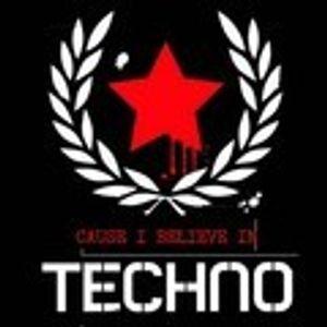 MirkoF. M Live @ Rheingold-11.3.2011 ORANGE-CLUB Techno-Mix