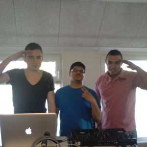 Omroep Odrie - In The Mix: MDC (2012-04-14)