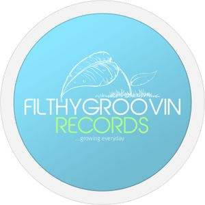 Filthy Groovin Live @ TwistedVintage Radio_Sun Dec 31 2017