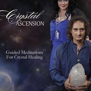 LIFELINE  welcomes Rhonda Pavlovich talking about Crystal Healing!