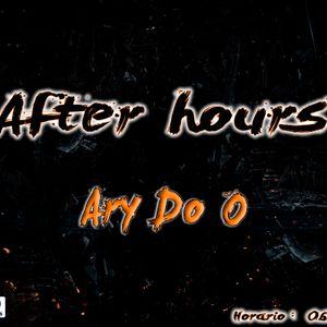 Hardproductions IV Anniversary - Afterhours