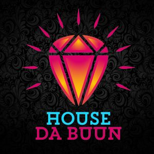 House da Buun - Tribal session 20-07-2014
