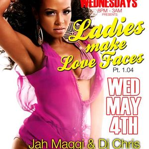 This is how we turn up the vibes @ EARLY WEDNESDAYS - INTERACTION DJs (James Bond, Maggi & Seon)