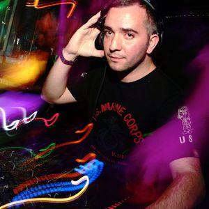 DJ Instinct - PhatFunk Live@UBRadio.net 29.03.10