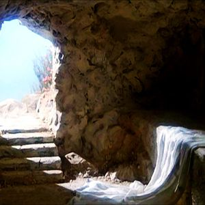 """Sermon March 27, 2016 Easter Sunday: """"Christ Lives and So Do We!"""""""