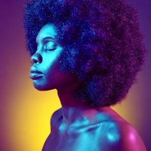 Afro Blue (Mood Indigo)