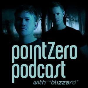 Point Zero 012 - with The Blizzard
