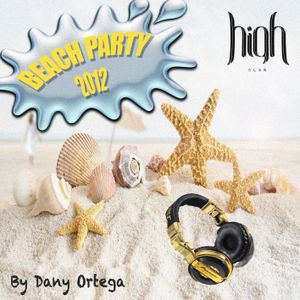 Collector Beach Party 2012 - By Dany Ortega