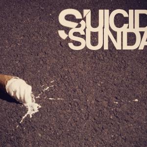 Suicide Sundae 30 - Earmilk.com MIX