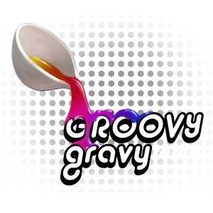 Groovy Gravy radio - Delision Promo Mix