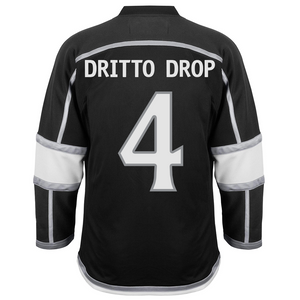 DRITTO - DROP #4 Live @Stage 48 NYC. September 25th 2014