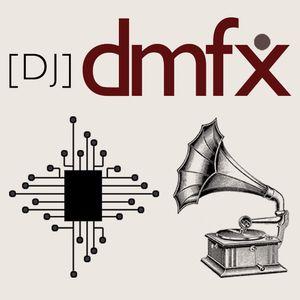 DJ DMFX LIVE AT SUIS GENERIS: SET 10/08/16