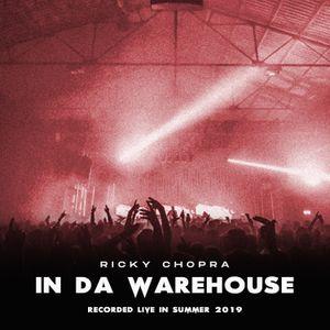In Da Warehouse Pt.2
