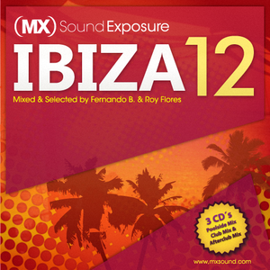 MX Sound Exposure Pres. Ibiza 2012 Poolside Mix