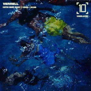 Verrell - 19th May 2021