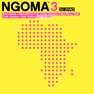 NGOMA 03 - Afro House