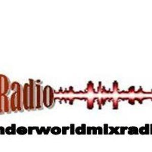 Redd Angel Radio Part 2 February 17th show
