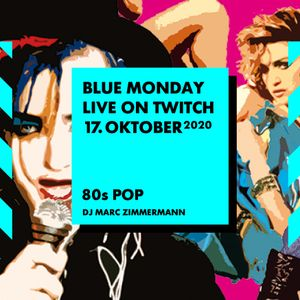 Blue Monday - Oktober 2020