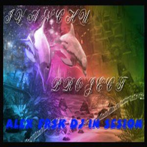 SESION DJ ALEX FRK - VERANO 2010
