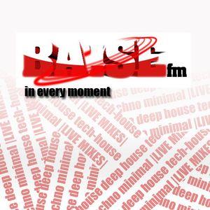 Baise FM - Creators's Hour - 2011.01.13. Mix by Aise