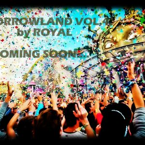 ROYAL-TOMORROWLAND 4. [ 2012 OFFICIAL MIX TAPE]