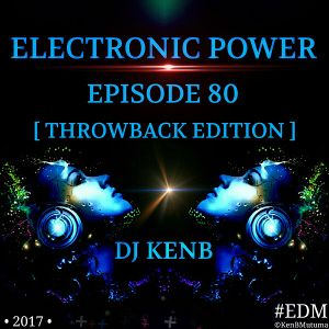 Electronic Power-80 (Throwback Edition)