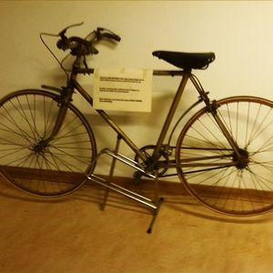 Love, Peace and Bike - Puntata numero 38