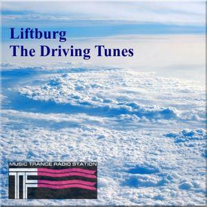 Liftburg - The driving tunes 151