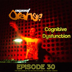 Cognitive Dysfunction Episode 30