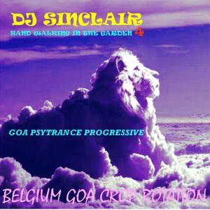 HAND WALKING 4 dacru progressive uplifting goa trance