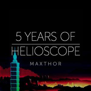 5 Years of Helioscope : Maxthor