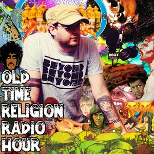 Old Time Religion Radio Hour #1524: Love Is A Doggone Good Thing