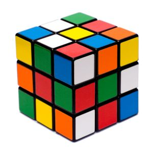 24. Rubik's 80s Mix (Volume 24)