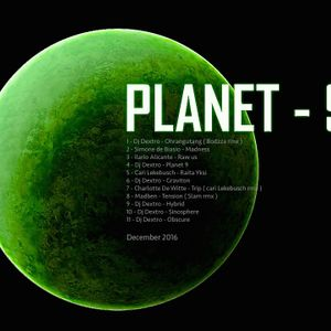 Dextro_Planet 9 End of 2016