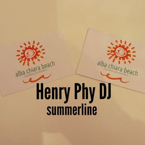 Lovely Henry  Phy  Dj  Albachiara  Beach time  Spritz  Italiano   isola verde Chioggia.