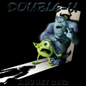 DJ Double-U in the mix - August 2012