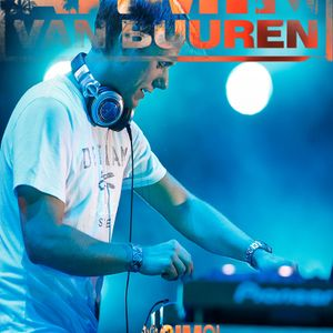 What I would play if I opened for Armin Van Buuren