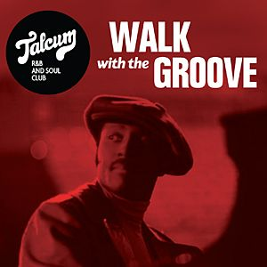 Walk with the groove