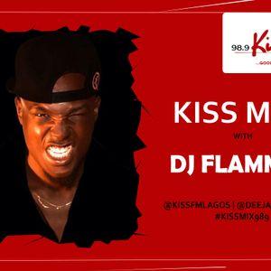 kissmix 1.0 #firedj