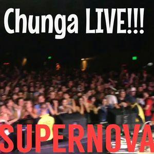 Supernova!  Recorded LIVE 7/12/14