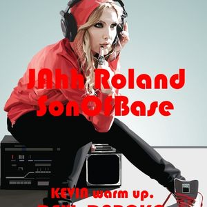 JAhh Roland - PRIVAT PARTY PROMO