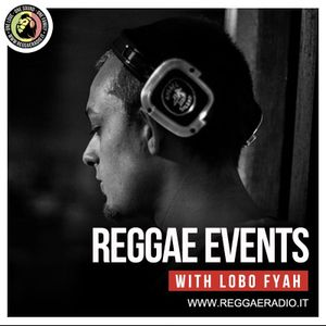 Reggae Events - Pt.01 - S.11