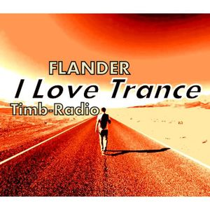 I Love Trance>Debut on>Timb-Radio>Ep.205