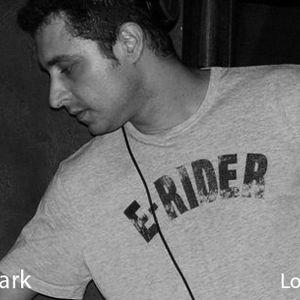 Logos Podcast 008 - Dj Ajk aka Shark
